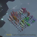Houdini Capture Layer Paint
